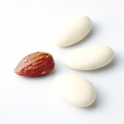DRAGEES AMANDES AVOLA IVOIRE