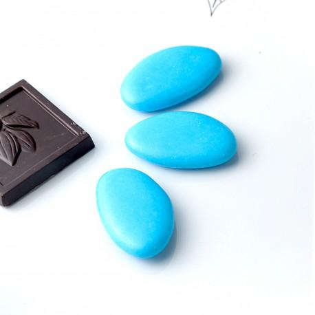 DRAGEES CHOCOLAT DIVINE 72 % CARAIBE