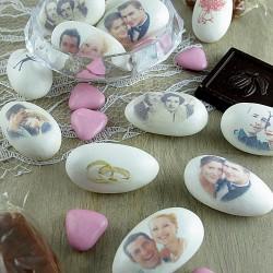 LIQUICROC personnalisé MARIAGE PHOTO