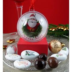 """Cadeaux d'invités """"Joyeux Noël"""""""